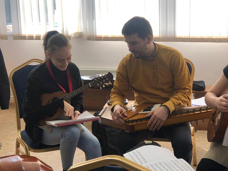 XIII Международный фестиваль Юрия Башмета в Сочи